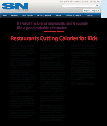 Restaurants Cutting