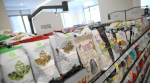 The market for snacks, sold at Walgreens and other retailers, is growing rapidly, analysts say, and manufacturers are working to cash in on the popularity. (E. Jason Wambsgans / Chicago Tribune)
